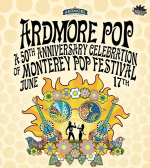 A 50th Anniversary Celebration of the Monterey Pop Festival