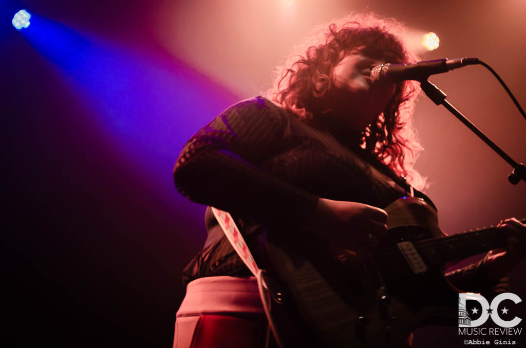 Palehound Stuns Sold Out 9 30 Crowd With Latest Album