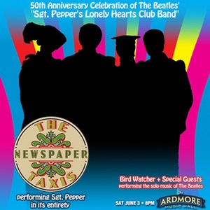 "50th Anniversary Celebration of ""Sgt. Peppers Lonely Hearts Club Band"""