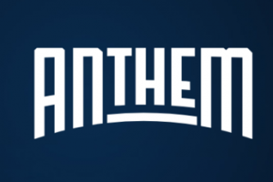 The Anthem at The Wharf Logo